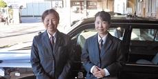 【阪急タクシー】女性1 230-115
